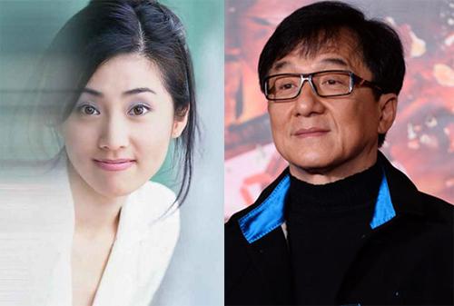 Thành Long đau buồn vì nữ tướng đài TVB qua đời