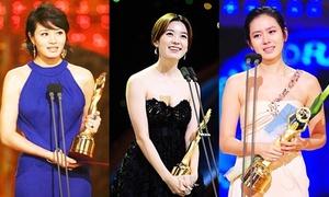 7 sao nữ trở thành huyền thoại màn ảnh Hàn Quốc