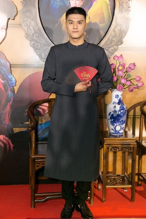 Ngọc Trinh và dàn sao dự ra mắt phim mới của Thanh Hằng