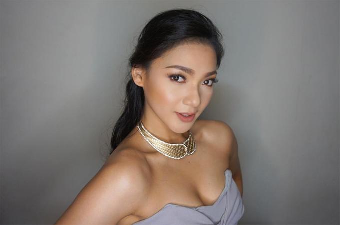 Người đẹp Philippines đăng quang Hoa hậu Du lịch Quốc tế 2017