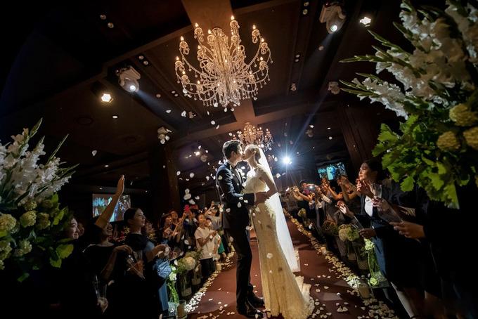 Hôn nhân hạnh phúc của sao 'Tình yêu trong sáng'