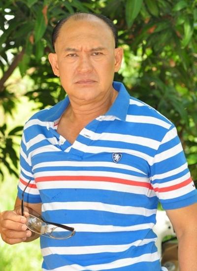 Nghệ sĩ Duy Phương.