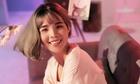 Vũ Cát Tường diện váy ngủ quay MV