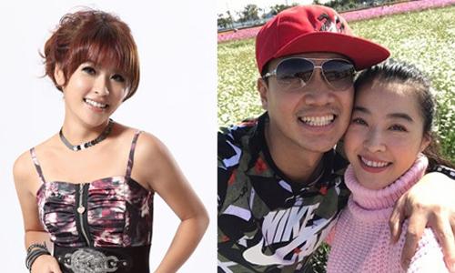 Diễn viên Hoàng Du Nhàn mới đây xác nhân cô và Hà Thủ Chính đường ai nấy đi sau 5 năm kết hôn.