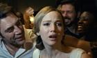 'Mother!' - phim 18+ thách đố người xem, gây sốc năm 2017