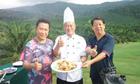 'Khám phá Malaysia cùng Martin Yan - phần hai' lên sóng truyền hình Việt