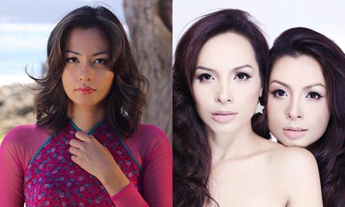 Dàn người mẫu Việt đời đầu: người xuất ngoại, kẻ ly hôn hai lần
