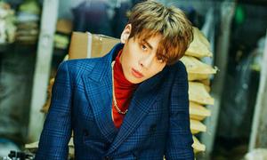 Ca sĩ Jong Hyun (SHINee) hát với 'cả linh hồn' trước khi tự tử