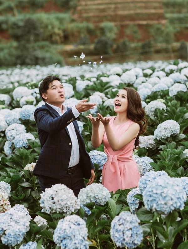 Diễn viên 'Cánh đồng bất tận' sắp cưới