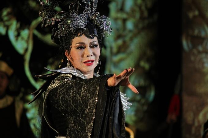 Ngọc Huyền: 'Kim Tử Long là tri kỷ của tôi đến cuối đời'