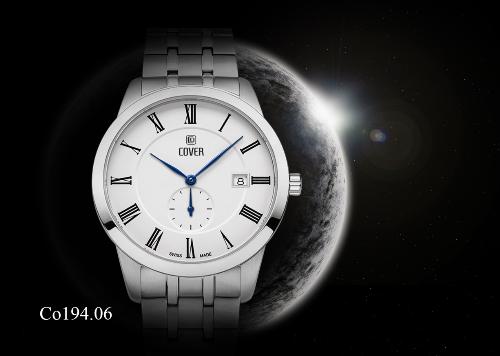 Thương hiệu Cover ra mắt bộ sưu tập đồng hồ mới - 6