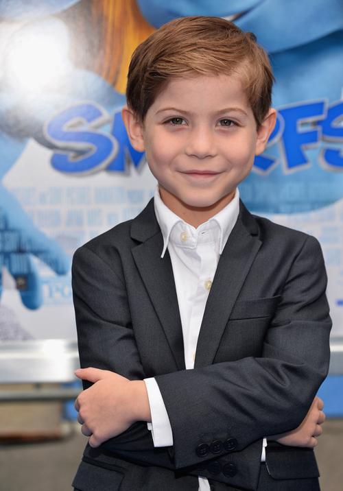 Jacob Tremblay - cậu bé có duyên với dòng phim nghệ thuật