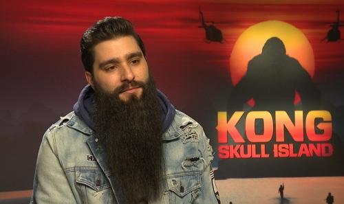 Jordan Vogt-Roberts gắn bó với Việt Nam sau Kong: Skull Island.