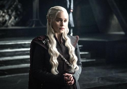 Daenerys (Mẹ Rồng).