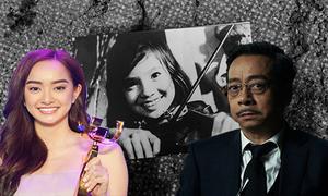 10 sự kiện gây chú ý màn ảnh Việt năm qua