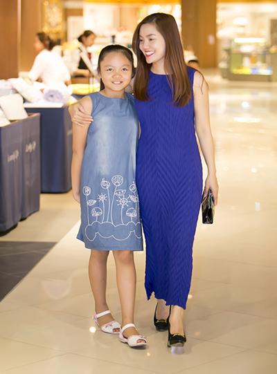 Ca sĩ Ngọc Anh: Con gái khuyến khích tôi đi bước nữa