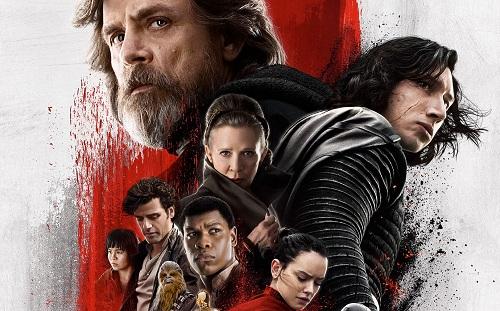 Star Wars: The Last Jedi tiếp tục ăn khách.