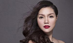 Ca sĩ Ngọc Anh: 'Con gái khuyến khích tôi đi bước nữa'