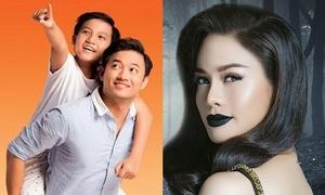 Ba phim Việt cạnh tranh 15 phim ngoại ở rạp tháng 1