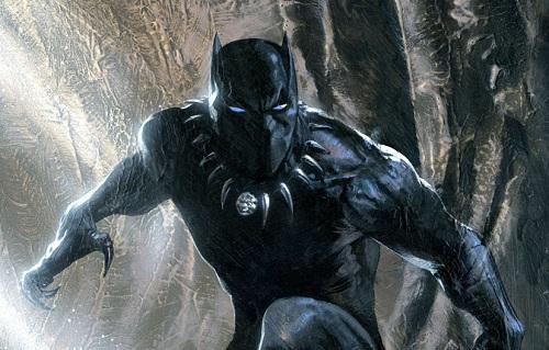 Tám phim siêu anh hùng được trông đợi năm 2018