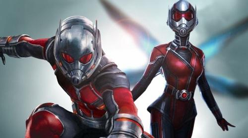 Tám phim siêu anh hùng được trông đợi năm 2018 - 4