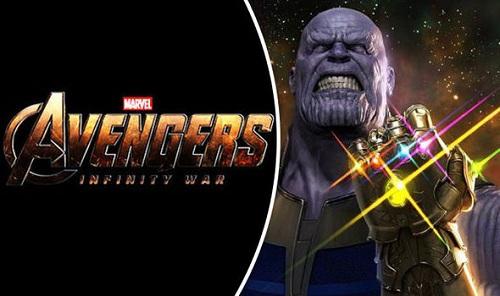 Tám phim siêu anh hùng được trông đợi năm 2018 - 2
