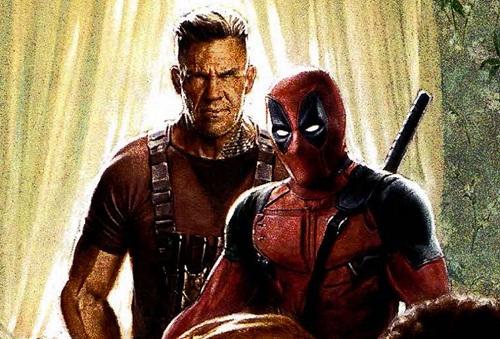 Tám phim siêu anh hùng được trông đợi năm 2018 - 3