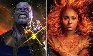 Các phim siêu anh hùng hứa hẹn gây sốt năm nay