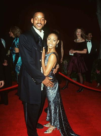Trước đám cưới với Jada Pinkett, Will Smith kết hôn với Sheree Zampino năm 1992 và ly hôn ba năm sau đó. Anh có một con trai riêng.