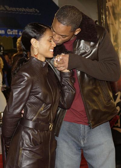 Cuối năm 2000, vợ chồng Will Smith lại chào đón cô con gái Willow Smith ra đời. Cũng giống anh trai, Willow được bố mẹ hướng hoạt động trong ngành giải trí.
