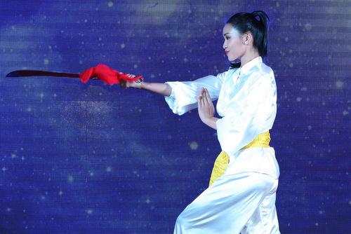 Những thí sinh truyền cảm hứng ở Hoa hậu Hoàn vũ Việt Nam - 5