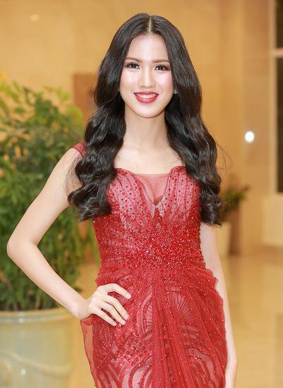 Những thí sinh truyền cảm hứng ở Hoa hậu Hoàn vũ Việt Nam