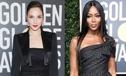 12 mỹ nhân mặc đẹp nhất Quả Cầu Vàng 2018