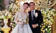 Ngọc Duyên làm lễ cưới với chồng đại gia