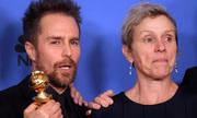 Đường đua Oscar 2018 sau giải Quả Cầu Vàng