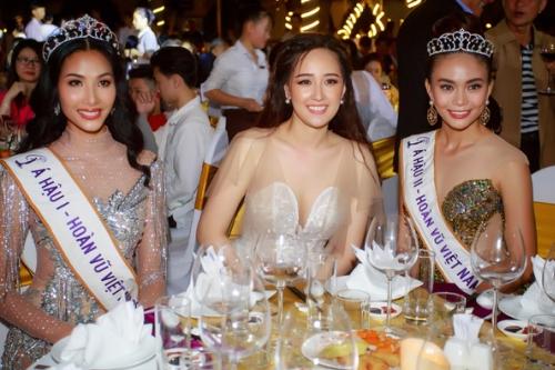 Mai Phương Thúy cho rằng kết quả Hoa hậu Hoàn vũ Việt Nam rất hợp lý.