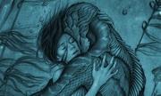 Phim 18+ về cô gái yêu thủy quái dẫn đầu đề cử BAFTA