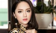 Hương Giang Idol: 'Tôi thi hoa hậu để truyền cảm hứng cho người chuyển giới'