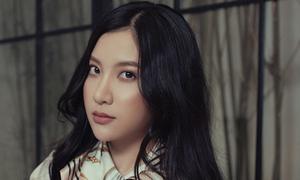 Hạnh Sino dành hai tháng để tập hát ca khúc mới