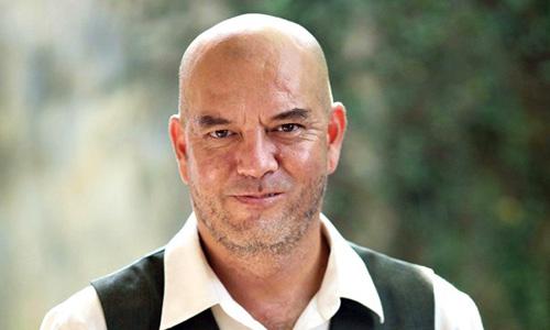 Stephane Gauger mất năm 48 tuổi.