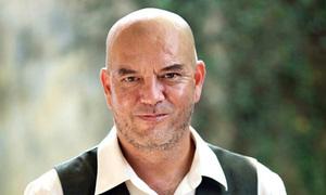 Stephane Gauger - đạo diễn Mỹ tâm huyết làm phim Việt