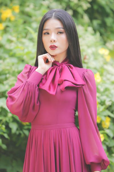 Nữ ca sĩ không ngại bị hoài nghi khi lấn sân nhạc Trịnh.