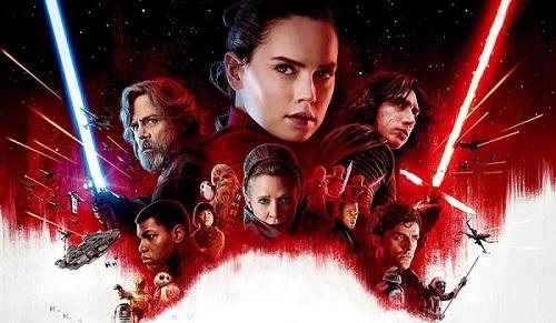 Star Wars 8 ăn khách vẫn gây thất vọng.