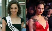 Phong cách Gal Gadot biến đổi sau 14 năm đăng quang hoa hậu