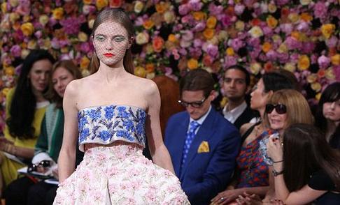 Năm 2013, hãng Dior bị James Scully - người chịu trách nhiệm tuyển chọn người mẫu cho nhiều thương hiệu như Tom Ford, Jason Wu, Derek Lam, Stella McCartney, Lanvin và Carolina Herrera - phê phán. Hãng thời trang Pháp bị cho là phân biệt chủng tộc khi chỉ mời những người mẫu da trắng trình diễn. James Scully cho biết theo quan điểm của anh, càng đa sắc tộc càng tốt.