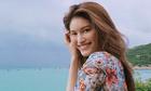 Siêu mẫu Trung Quốc xiêu lòng trước vẻ đẹp Nha Trang