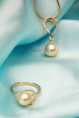 Đẹp tinh tế với 10 thiết kế trang sức mới của Hoàng Gia Pearl