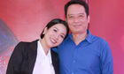 Mỹ Linh: 'Chồng liên tục mắng tôi trong phòng thu'