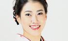 Cô gái 23 tuổi lên ngôi hoa hậu Nhật Bản