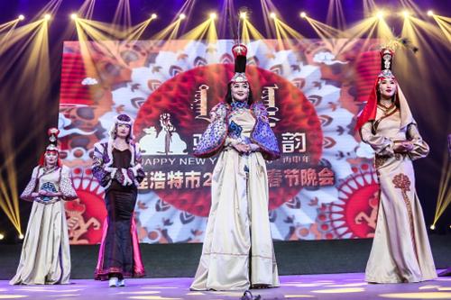 Đêm diễn của đoàn nghệ thuật Nội Mông tại Hà Nội bị hoãn phút chót